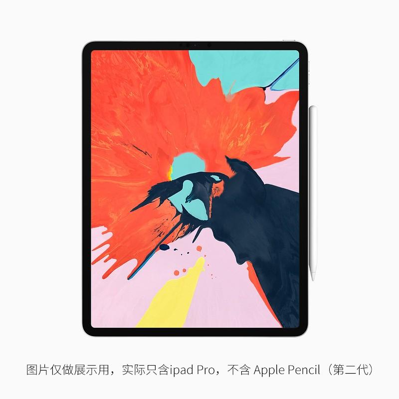 IPad Pro 11英寸 256G 繪圖 影視 娛樂(企業特供)