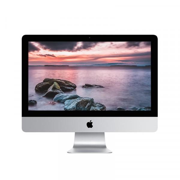 MK442苹果21.5/I5-5代/8G/SSD500G(企业特供)