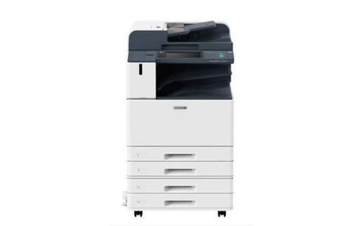 施樂C3371彩色激光復合機(33張/分鐘,打印,復印,掃描)