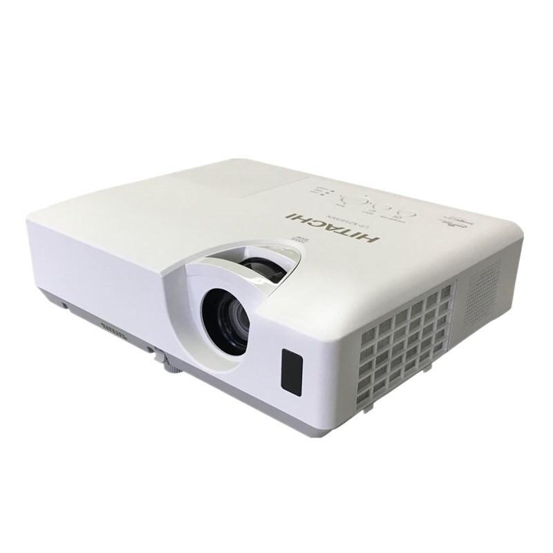 日立(HITACHI)HCP-D320X投影仪办公投影机