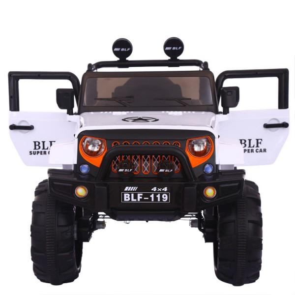 四驅吉普車BLF119