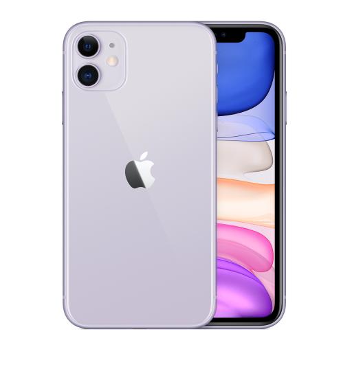 【全新】iPhone 11 (颜色随机)