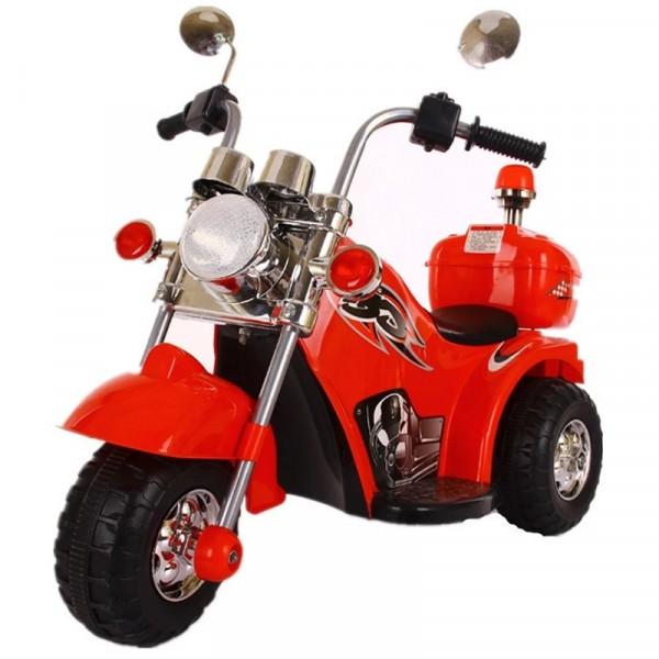 哈雷摩托車