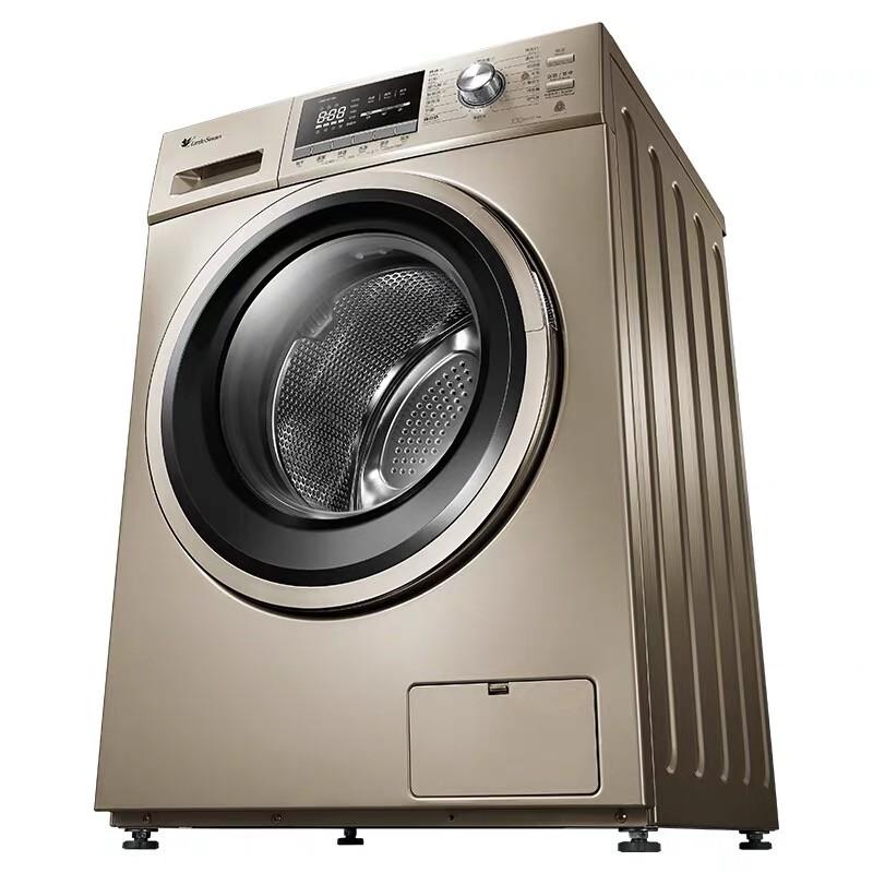 小天鹅滚筒12公斤全自动家用变频静音洗衣机TG120-1...