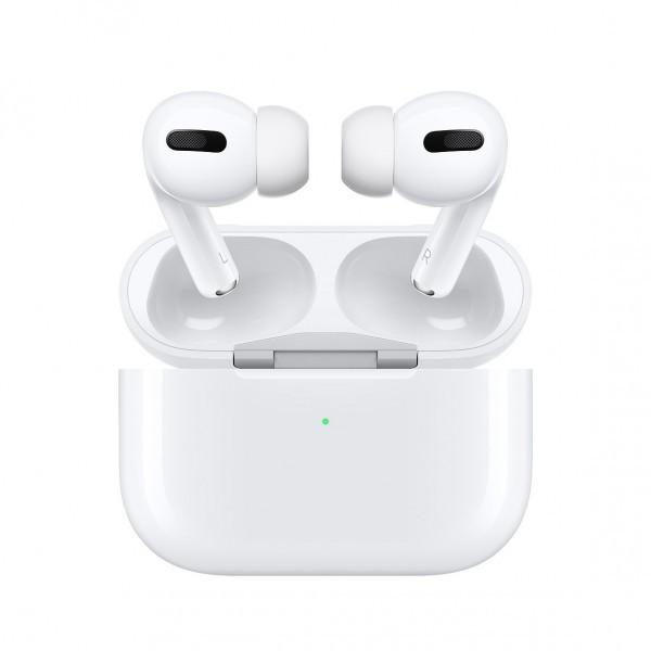苹果蓝牙耳机Airpods Pro