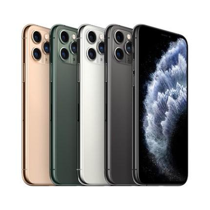 『全新苹果』iPhone11pro 国行优选 超快芯片