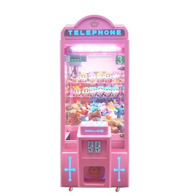 全国娃娃机出租
