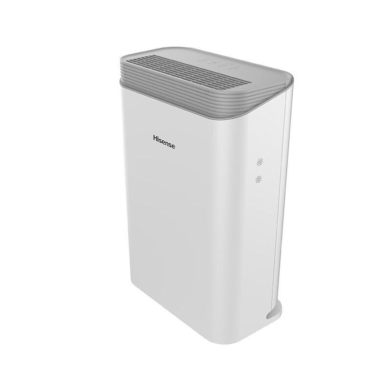 海信 家用办公高端静音除醛除霾除二手烟除过敏源空气净化器