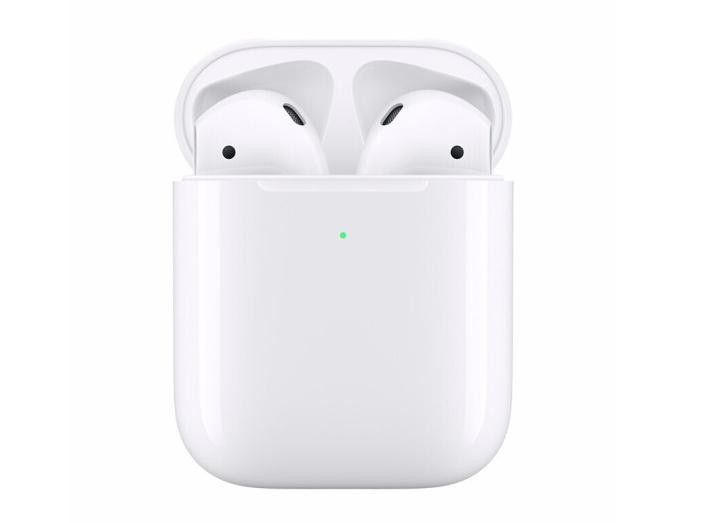 【全新】蘋果(Apple) 無線藍牙耳機AirPods2代