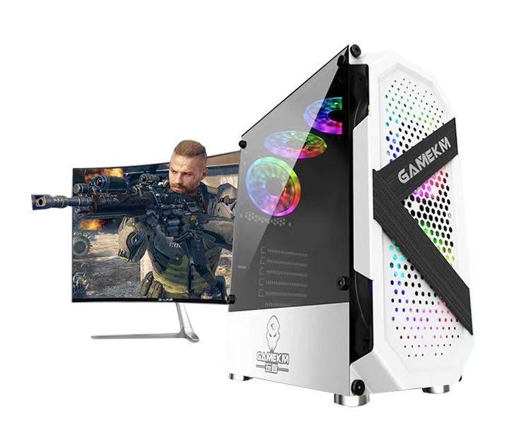 电竞 游戏娱乐电脑 畅玩大型游戏