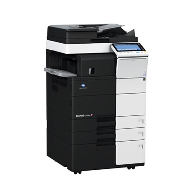 【99新包邮】柯美复印机打印机C454E
