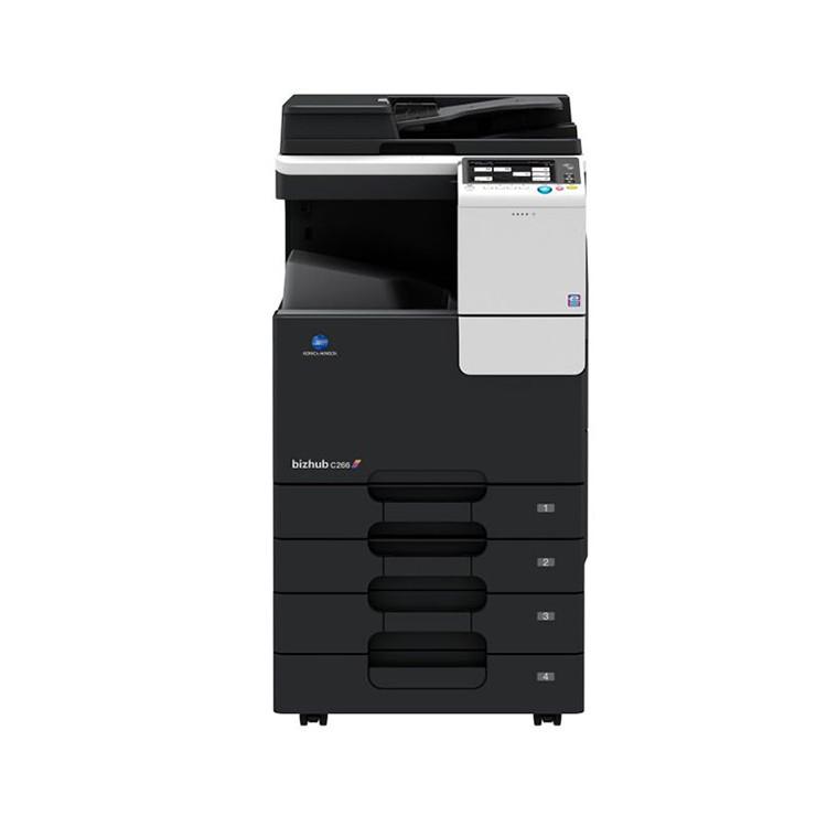 【全新包邮】柯美打印机复印机C266