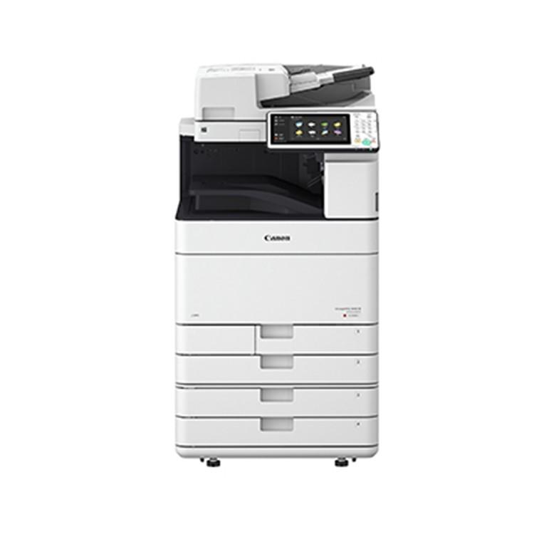 【99新】佳能打印機復印機5560