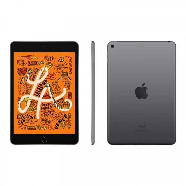 【国行正品】iPad mini5 苹果平板电脑 7.9英寸官换机