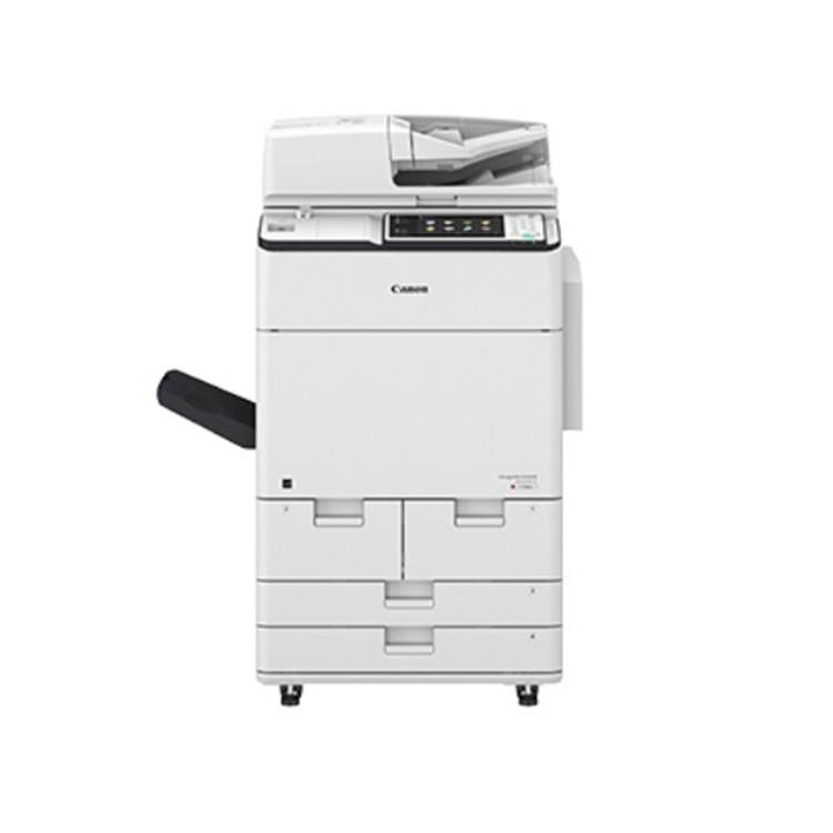 【99新】佳能复印机打印机C7580