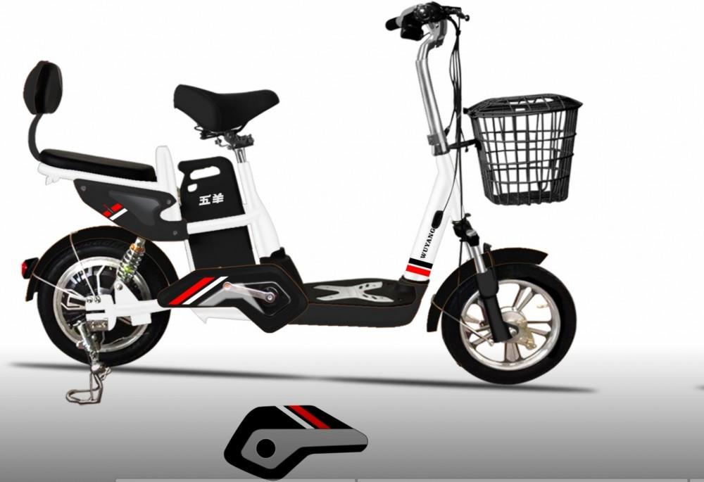 傲邦電動單車(100押金670)