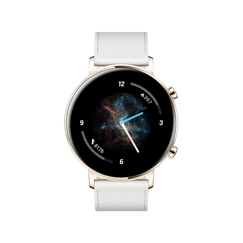 华为 WATCH GT2 42mm 时尚款/运动款智能手表