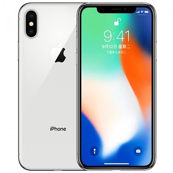 【95新】苹果iPhoneX  全网通5.8寸屏 可短租