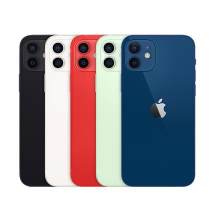 『全新苹果』iPhone12 5G双摄  国行优选