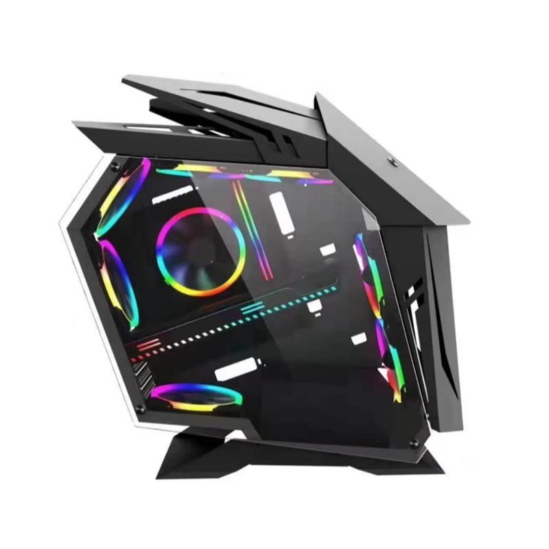 定制版高配臺式機GTX2060-32寸顯示器