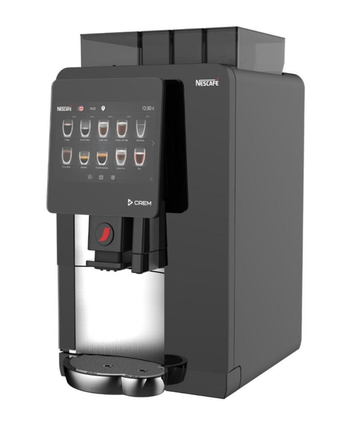 雀巢全自動咖啡機