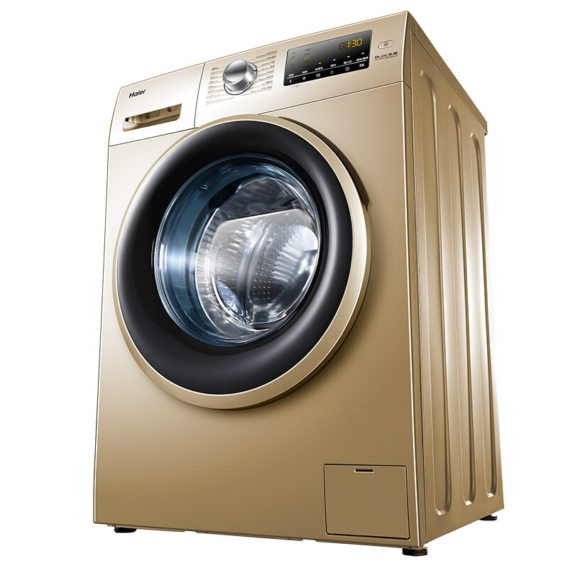 海爾(Haier) 10KG全自動BLDC變頻滾筒洗衣機
