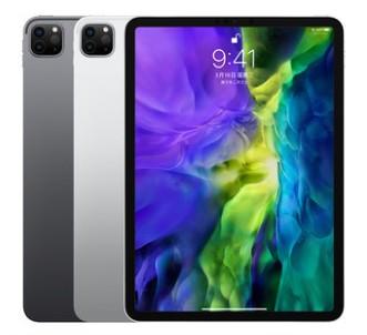 2020新款蘋果11英寸 iPad Pro 面容ID解鎖