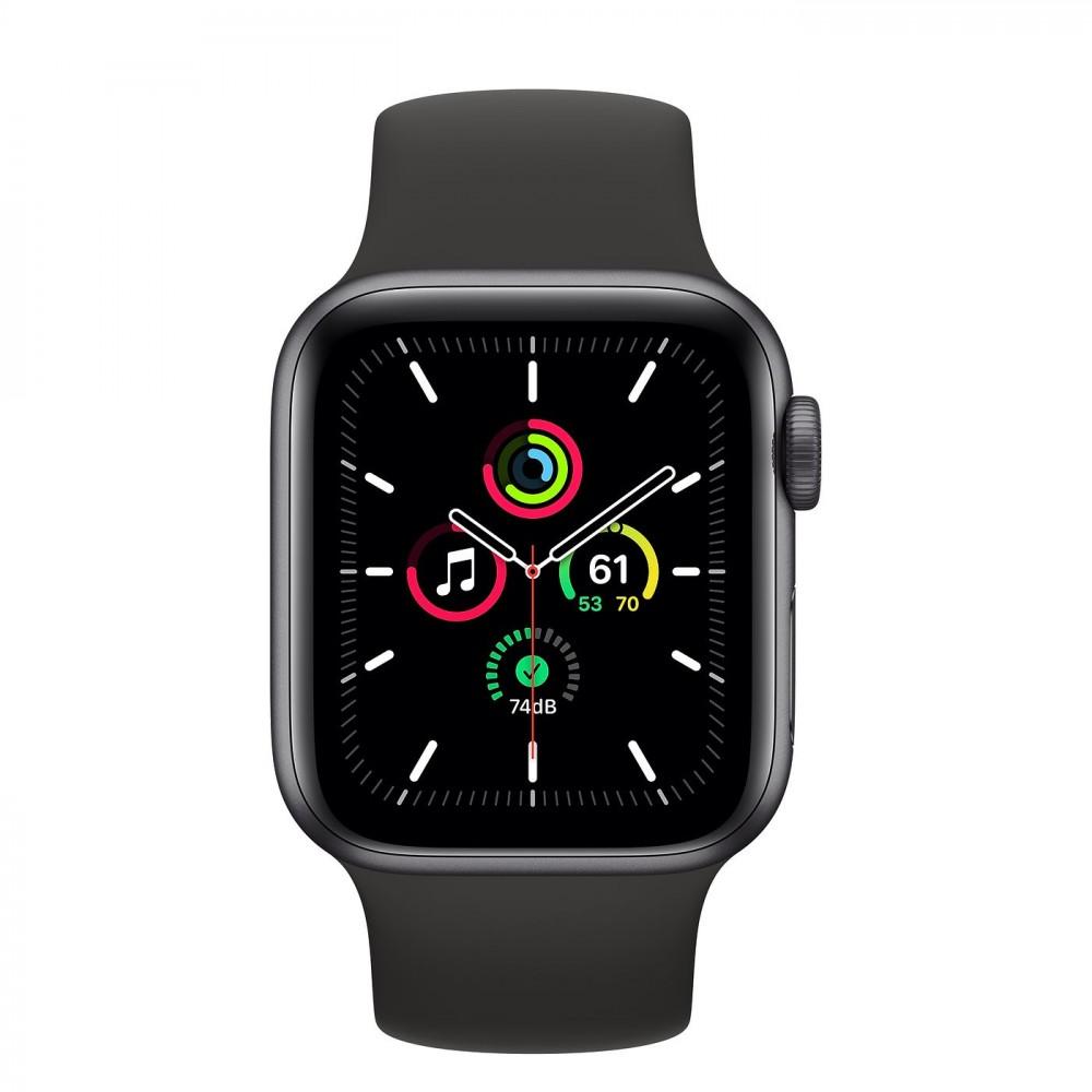 【包月再送7天】蘋果手表Apple Watch SE國行鋁合金GPS版