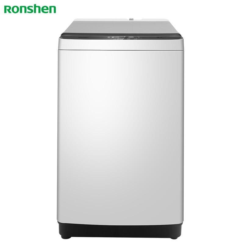 容聲 波輪洗衣機全自動10公斤大容量10種程序品質電...