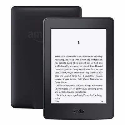 Kindle电子书paperwhite 8G/32G储存容量 6英寸屏