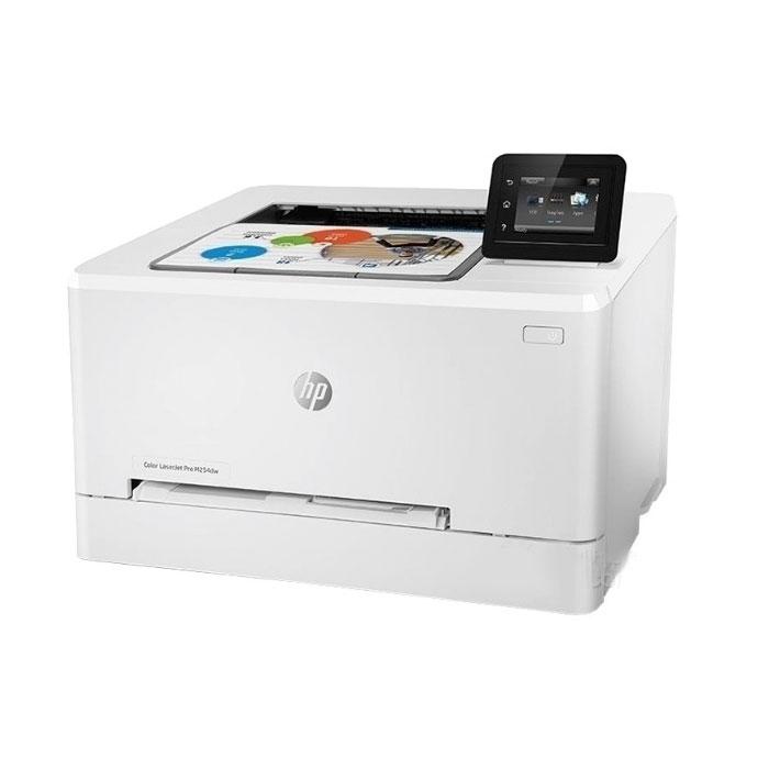 HP M254DW彩色激光打印機