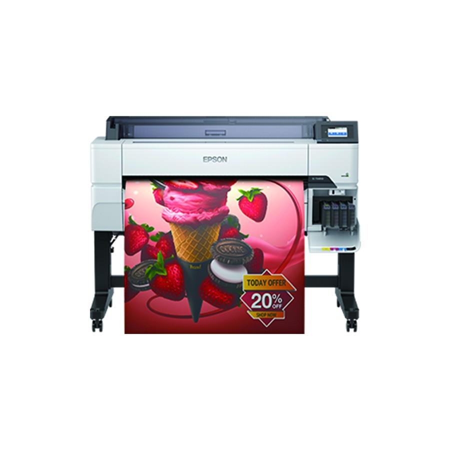 全国 爱普生T5485D A0+彩色喷墨打印机绘图仪