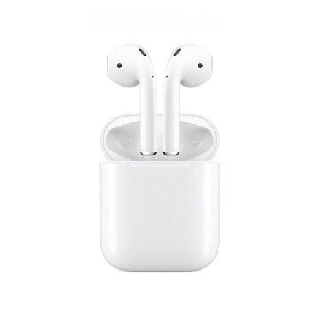 蘋果二代一代無線藍牙耳機Airpods