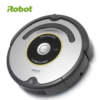 iRobot 掃地機器人 智能家用全自動吸塵器 擦地機伴侶