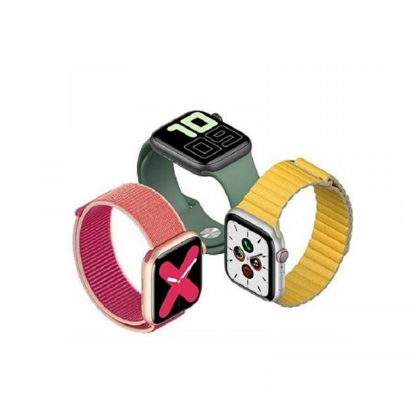 【包月再送7天】蘋果手表5代44mm國行蜂窩版Apple Watch5