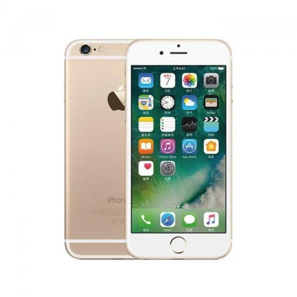 Apple蘋果6代 大陸國行正品 工作機