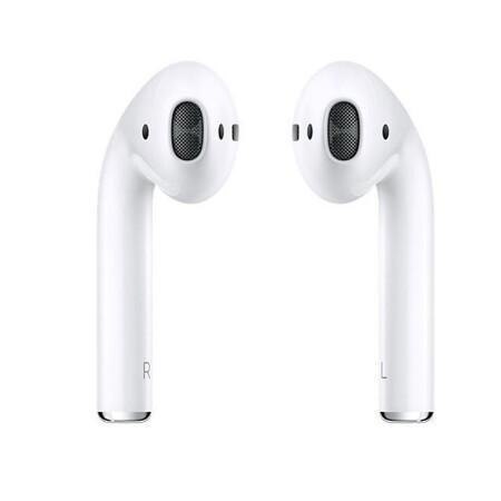 【全新原封】苹果AirPods2代蓝牙耳机 可买断
