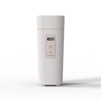 大宇(DAEWOO)电水壶 烧水壶便携式家用旅行电热水壶D2升级款