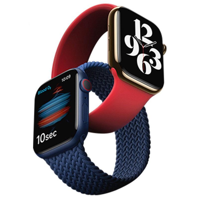【全新未激活】Apple Watch 6 40mm蘋果手表6代GPS版
