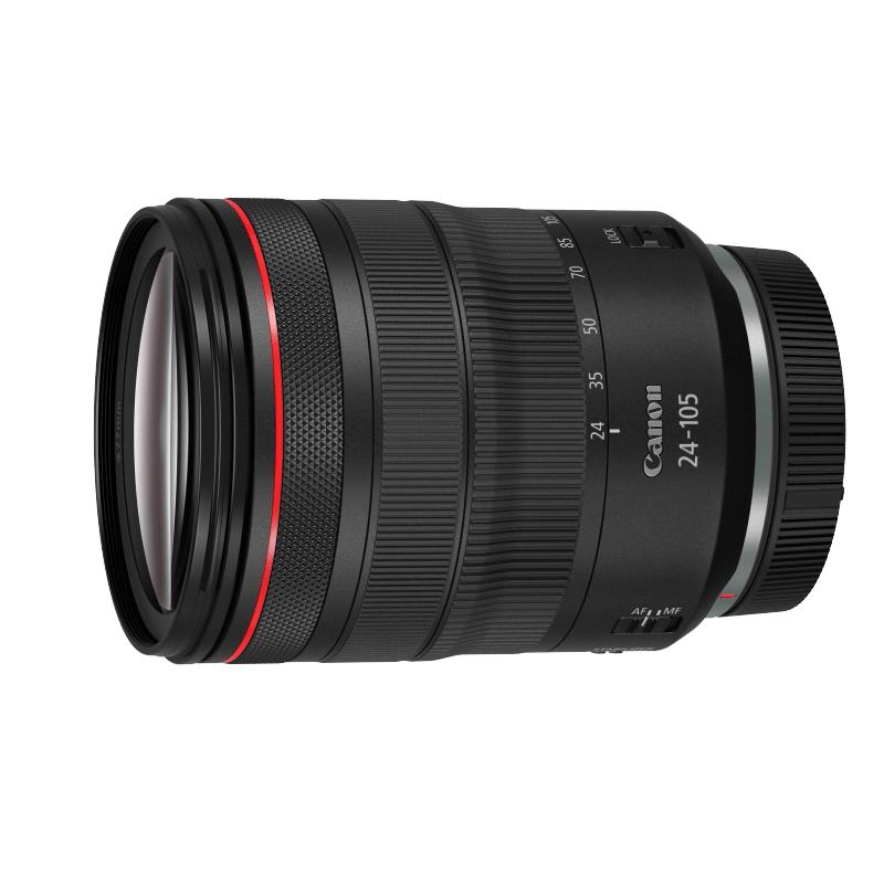 佳能 EF 24-105MM 1:4 L 全画幅变焦镜头