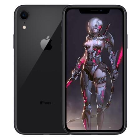 【全新國行】蘋果iPhoneXR 全網通6.1寸屏