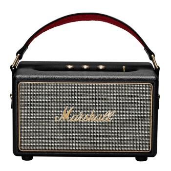 马歇尔(Marshall) Kilburn 摇滚重低音移动便携式音响