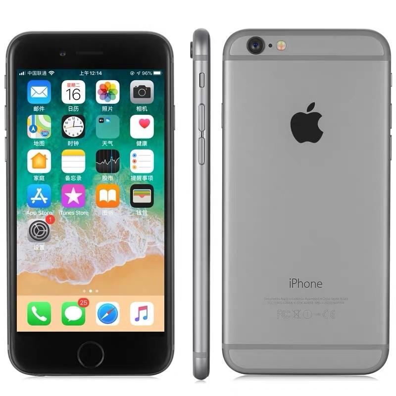 Apple蘋果6plus 大陸國行 原裝正品 工作機
