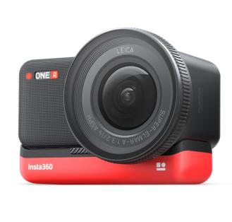 Insta360 ONE R運動相機徠卡一英寸鏡頭版本