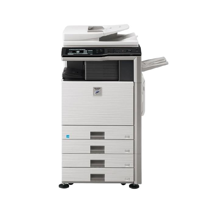 【99新】夏普打印機復印機MX-M363N