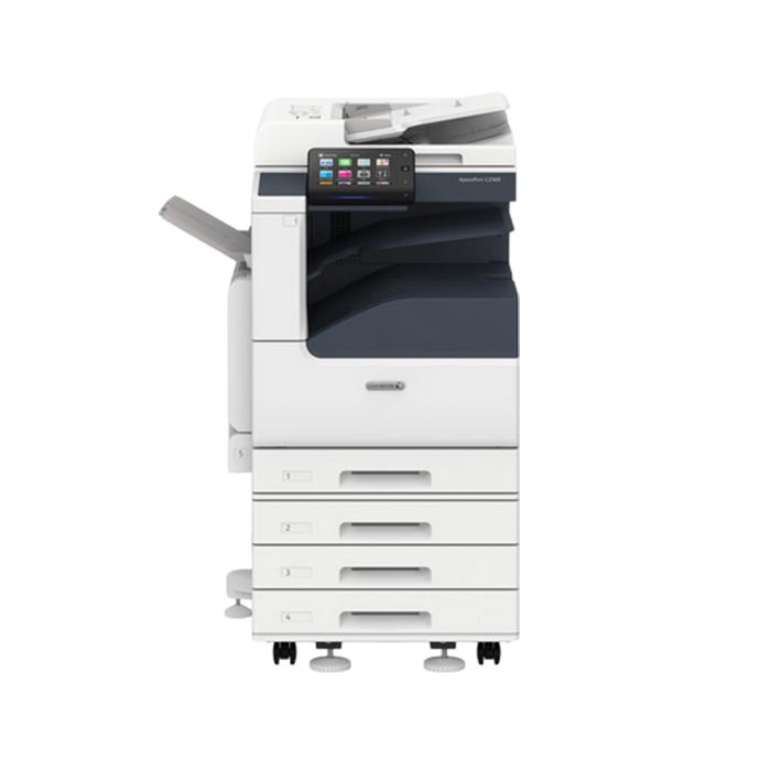 【全新】施樂打印機復印機C2560