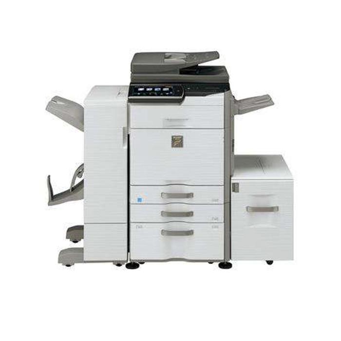 【99新】夏普打印機復印機MX-M3140CN