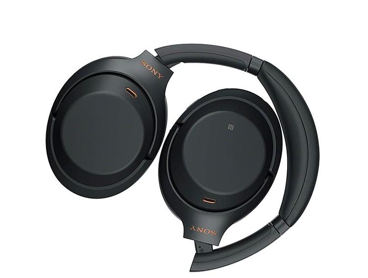 索尼SONYWH-1000XM3智能降噪无线蓝牙耳机