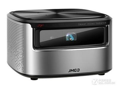 【2020旗艦新品】堅果J10投影儀家用1080P高清投墻無線WIfi
