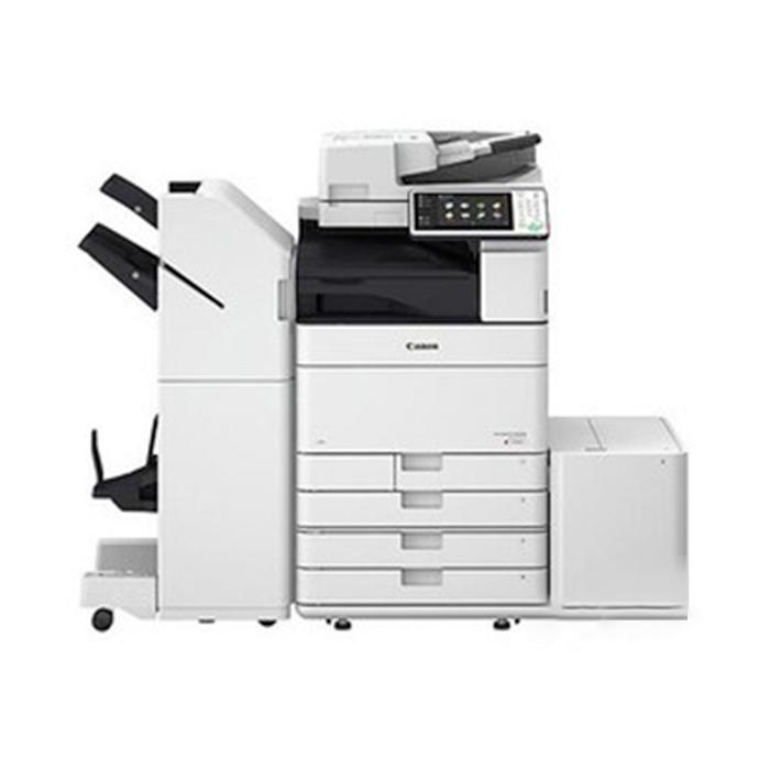 8成新 佳能打印机复印机iRC5535
